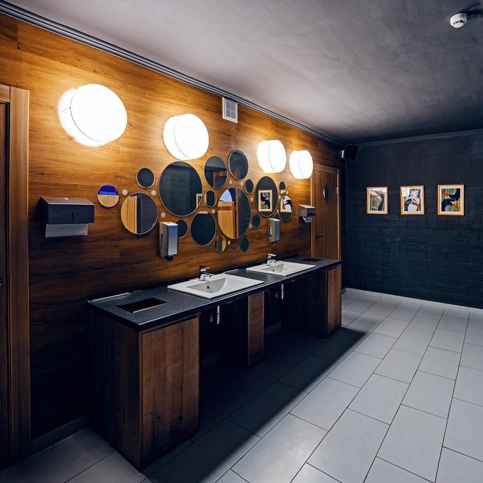 Фото интерьеров кафе, ресторанов, баров Дизайн проекты